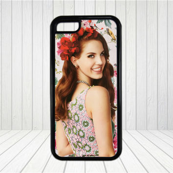 Lana Del Rey phone case,iPhone 6 case,iPhone 6 Plus Case,iPhone 5/5S case,iPhone 5C Case,iPhone 4/4S case