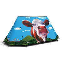 Fieldcandy Glastocows Tent Multi One Size For Men 22989895701