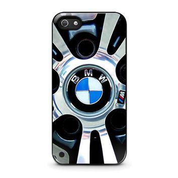 BMW 4 iPhone 5 / 5S / SE Case Cover
