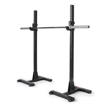 Squat Stand - H Base