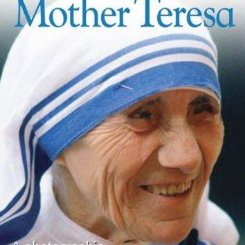 Mother Teresa (DK Biography)