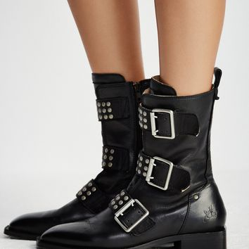 Free People Derringer Ankle Boot