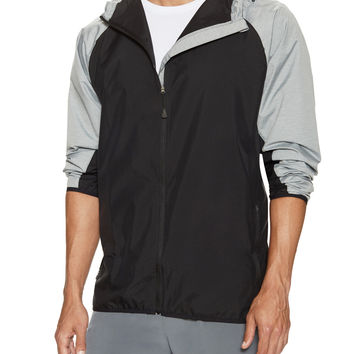 New Balance Men's Surface Run Jacket - Black -