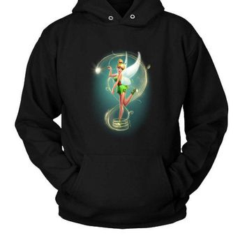 ICIK7H3 Pixie Dust Hoodie Two Sided