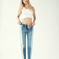 PacSun Koharu Blue Vintage Icon Jeans at PacSun.com