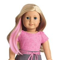American Girl® Accessories: Bright Highlights Set