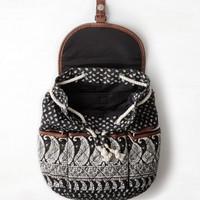 AEO QUILTED BACKPACK