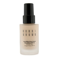 1 oz Long Wear Even Finish Foundation SPF 15 - # 0 Porcelain