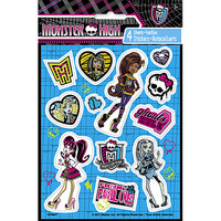 Monster High - Stickers