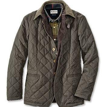 Barbour® Tapton Jacket