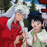 Inuyasha Poster Anime Japanese Wall Art Decor 16x20 Inches