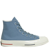 Converse All Star Hi 70's Aegean Storm Gym Red - Unisex Sports
