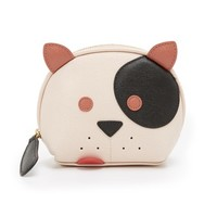Allegra Dog Cosmetic Case