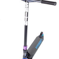 Fasen Smith Complete Pro Scooter Blue/Purple