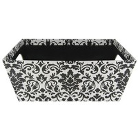 Damask Box with Cut Out Handles | Shop Hobby Lobby