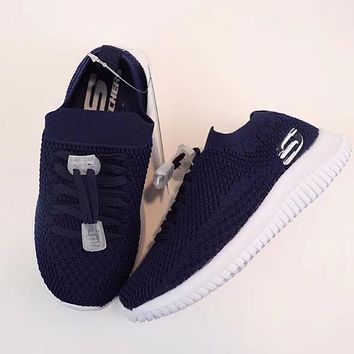 Skecher Girls Boys Children Baby Toddler Kids Child Fashion Casual Sneakers Sport Shoes