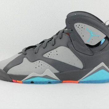Free Shipping Air Jordan 7 Retro BG