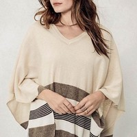 Drifter Hooded Poncho FINAL SALE!