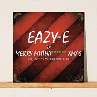 Eazy E - Merry Mutha****** Xmas EP - Urban Outfitters