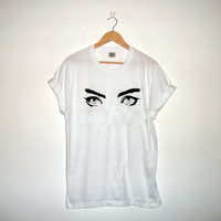 Lorde Eyes T-shirt