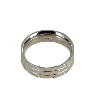 Silver Alloy Ring for Men Size 10 Indian Jewelry Modern