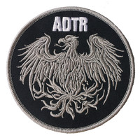 A Day To Remember: Golden Eagle Patch
