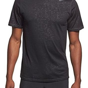 PEAPON Nike Mens Novelty Legend Dri-Fit Poly Training Shirt (Large)