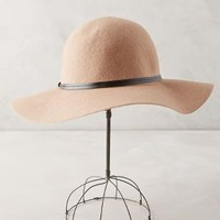 Andreas Floppy Hat by Anthropologie Neutral One Size Scarves