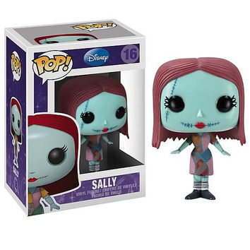 Nightmare Before Christmas - Sally - Pop! Vinyl Figure