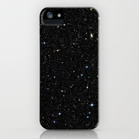 Starry Night iPhone & iPod Case by Amy McCuiston