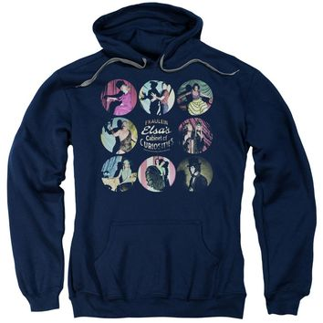 American Horror Story - Cabinet Of Curiosities Adult Pull Over Hoodie