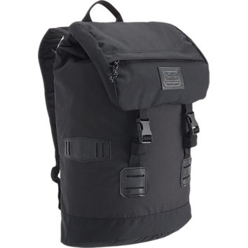 Burton: Tinder Backpack - True Black Triple Ripstop