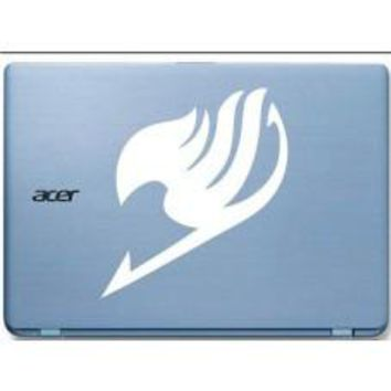 Fairy Tail Anime Manga Guild Car Window Decal Tablet PC Sticker
