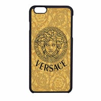 Versace Gold Logo Triforce iPhone 6 Case