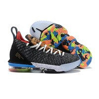 "Nike LeBron 16 ""1 Thru 5""  What The - Best Deal Online"