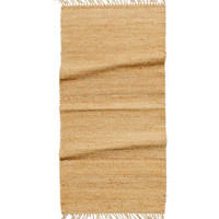 Jute Rug - from H&M