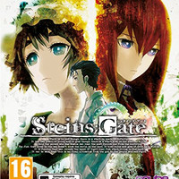 Steins Gate (UK Import) - Sony PS Vita (Game Only)