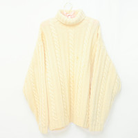 Banana Republic Turtle Neck Sweater
