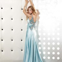 Jasz Couture 4364 at Prom Dress Shop