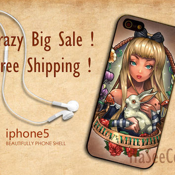 Tattooed Disney Princess iPhone 5s 5 Case Samsung Galaxy S5 Case iPhone 5c Case iPhone 4s 4 Case Samsung S3 Galaxy S4 Case Galaxy Note3 Case