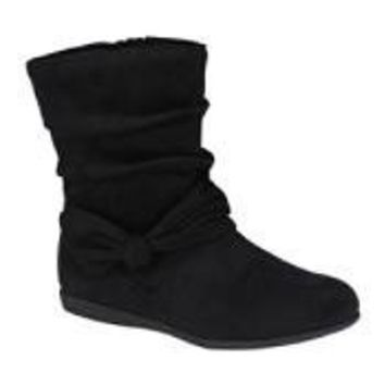 Women's Boot Lindsay - Black- Trend Report-Shoes-Womens-Juniors