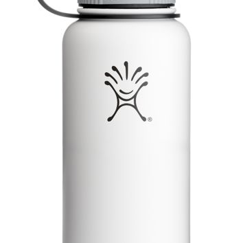 32 oz. Vacuum Insulated Stainless Steel Water Bottle | Hydro Flask