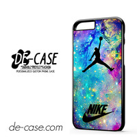 Nike Air Jordan Nebula For Iphone 6 Iphone 6S Iphone 6 Plus Iphone 6S Plus Case Phone Case Gift Present