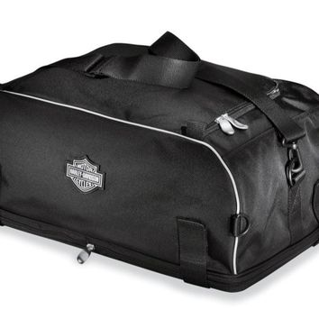Collapsible Rack Bag | Premium Touring Luggage Collection - 93300009