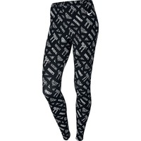 Nike Club Printed Leggings