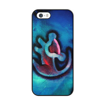 Lion King Remember Who You Are iPhone 5|5S Case