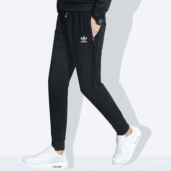 ONETOW Adidas Women Or Men Fashion Casual Sport Pants Trousers