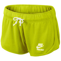 Nike Vintage Fleece Tempo Shorts - Women's