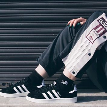 adidas Originals Tear-Away Track Pant