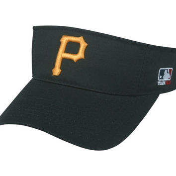 Pittsburgh Pirates Visor